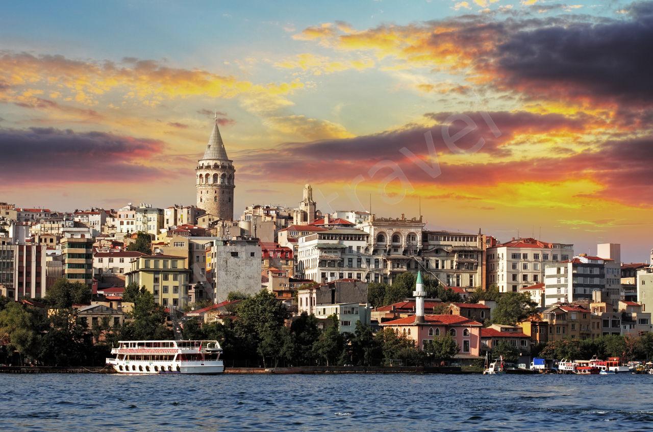 турция стамбул 001
