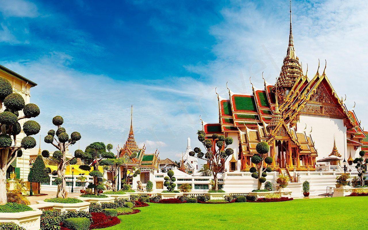 Таиланд. Паттайя - все краски Азии